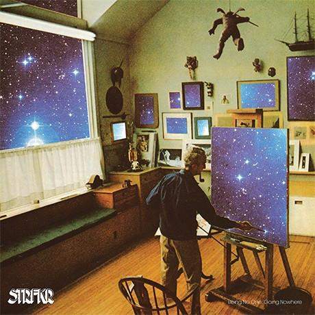 "STRFKR ""Being No One, Going Nowhere"" LP"