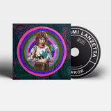 "Sammi Lanzetta ""Ceiling Mirror"" LP/CD"