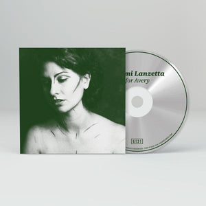 "Sammi Lanzetta ""For Avery"" 12""/Tape/CD"
