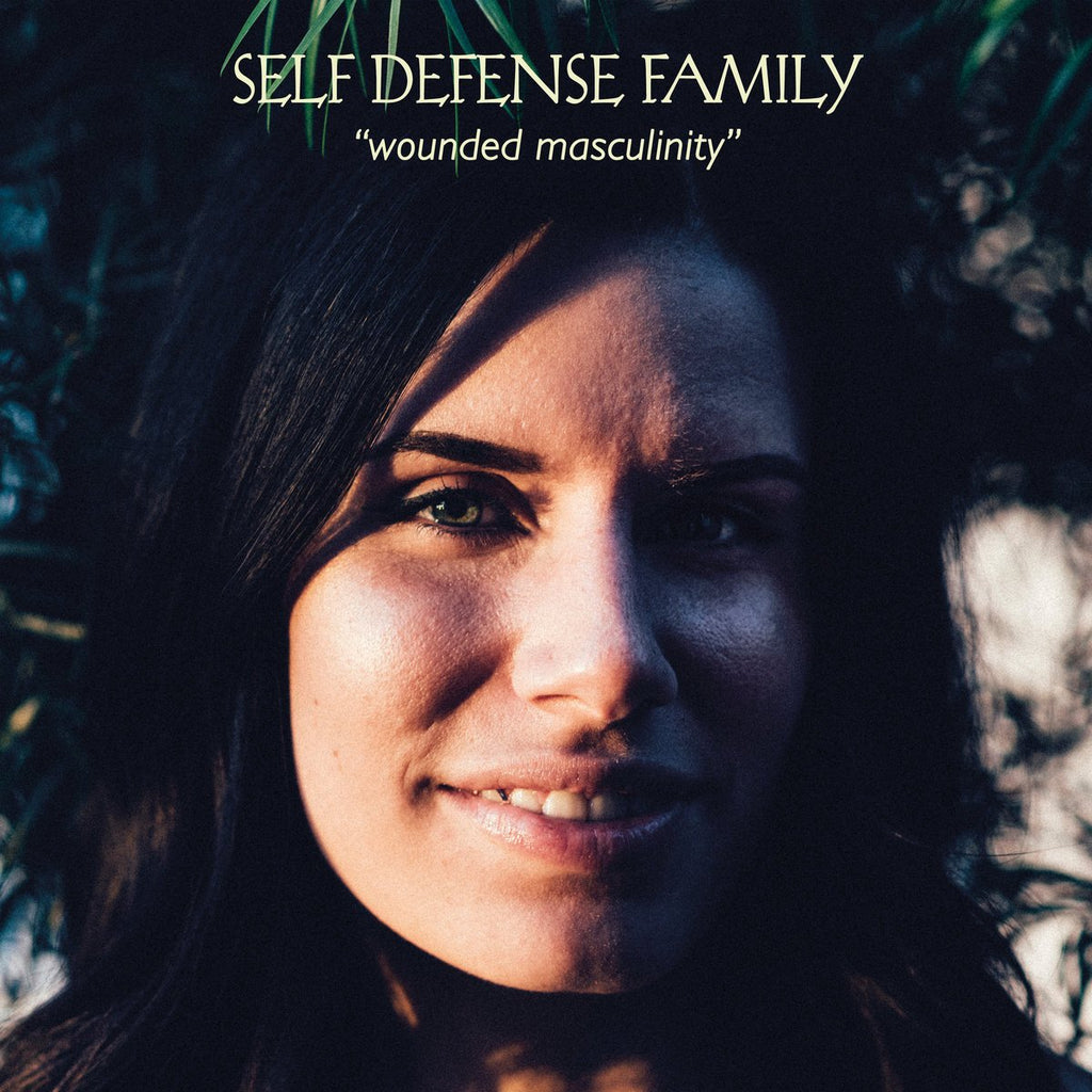"Self Defense Family ""Wounded Masculinity"" 12"""