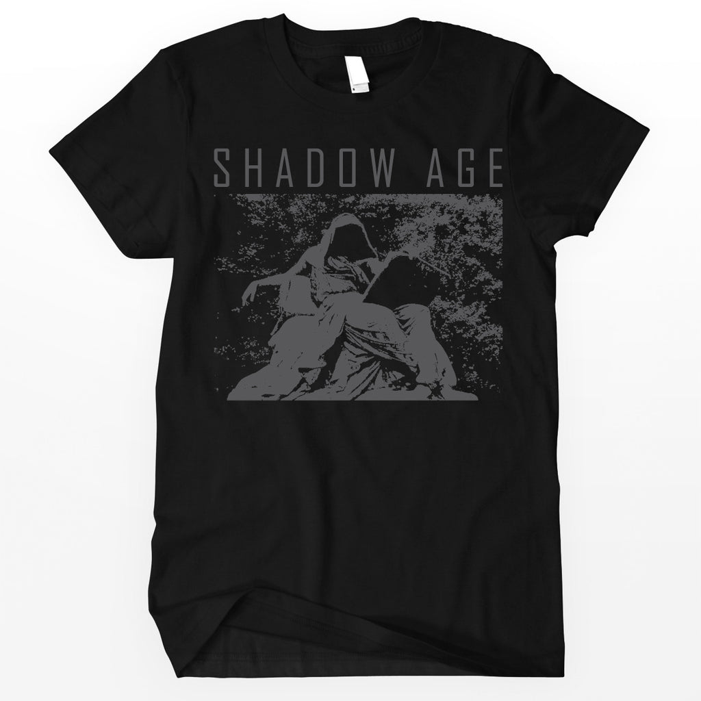 "Shadow Age ""Grave"" Shirt"