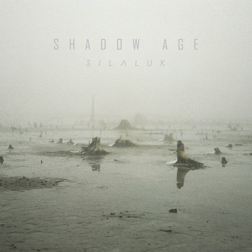 "Shadow Age ""Silaluk"" 7"""