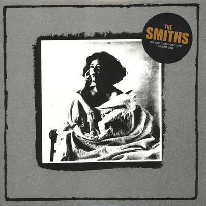 "The Smiths ""Old Guard: BBC Tapes Vol. 1"" LP"
