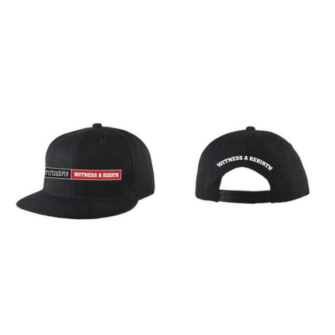 "Strife ""Witness A Rebirth"" Snapback Hat"