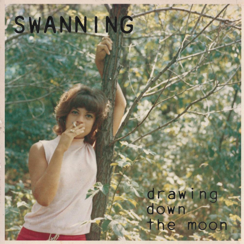"Swanning ""Drawing Down the Moon"" 12"""
