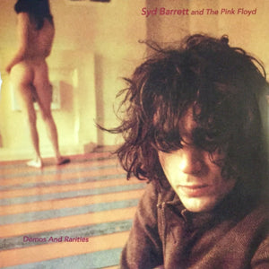 "Syd Barrett & Pink Floyd ""Demos and Rarities"" LP"