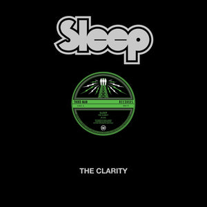"Sleep ""The Clarity"" 12"" (4/20 Edition)"