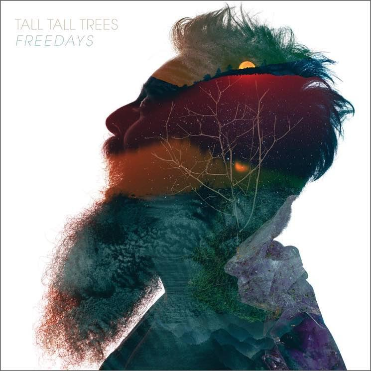 "Tall Tall Trees ""Freedays"" LP"