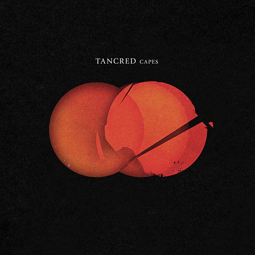 "Tancred ""Capes"" 12"""