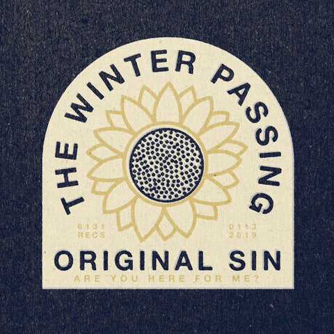 "The Winter Passing ""Original Sin"" Digital Single"