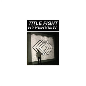 "Title Fight ""Hyperview"" LP"