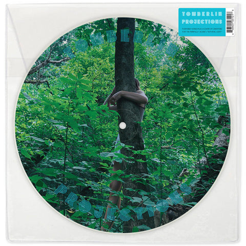 "Tomberlin ""Projections"" LP (Picture Disc)"