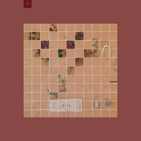 "Touché Amoré ""Stage Four"" LP"