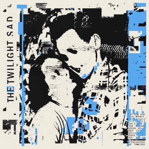 "The Twilight Sad ""It Won't Be Like This All The Time"" 2xLP"