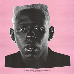 "Tyler, The Creator ""Igor"" LP"