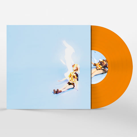 "Well Wisher ""This is Fine"" LP/CD"