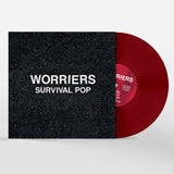 "Worriers ""Survival Pop (Extended Version)"" LP"