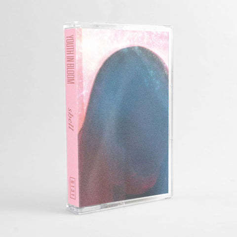 "Youth In Bloom ""Shell"" Tape"