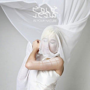 "Zola Jesus ""In Your Nature"" 7"""