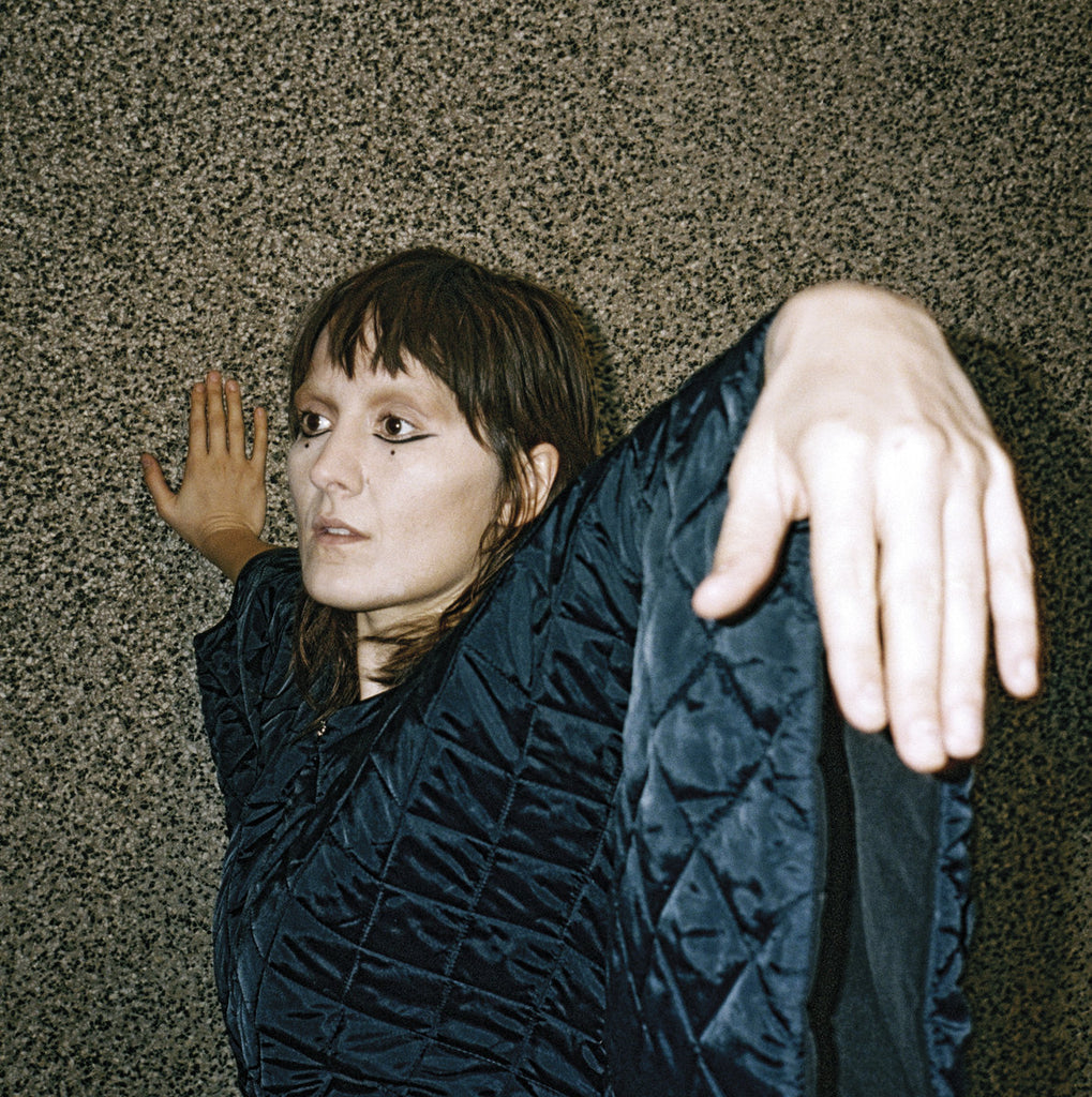 "Cate Le Bon ""Crab Day"" LP"