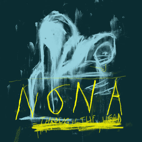 "Nona ""Through the Head"" LP/CD"