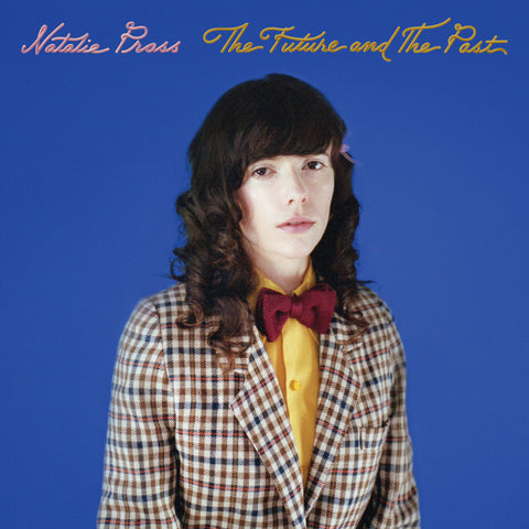 "Natalie Prass ""The Future and the Past"" LP"