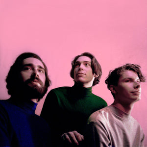 "Remo Drive ""Greatest Hits"" LP"