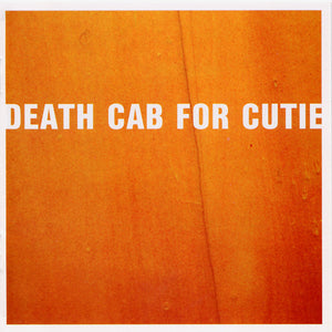 "Death Cab For Cutie ""The Photo Album"" LP"