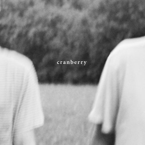 "Hovvdy ""Cranberry"" LP"