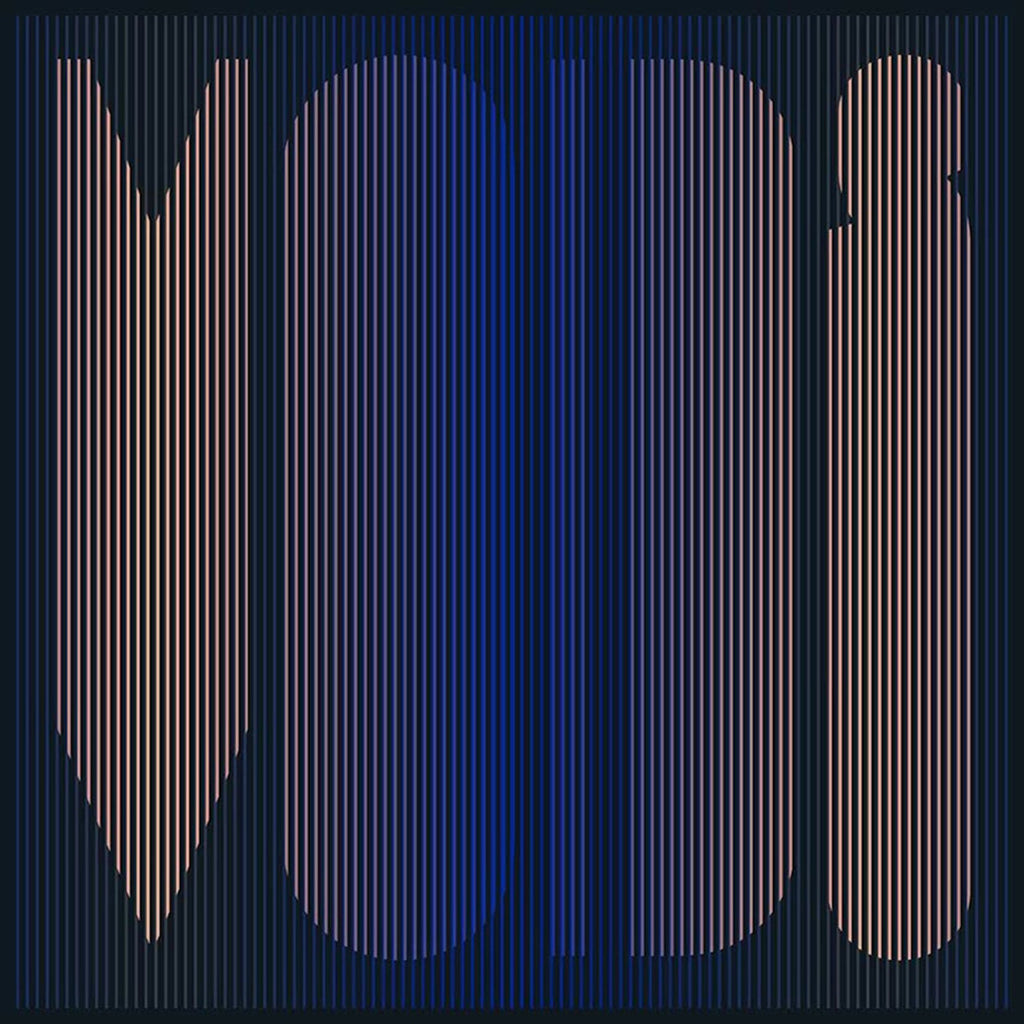 "Minus The Bear ""VOIDS"" LP"