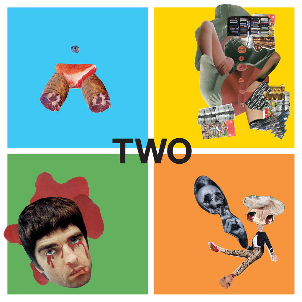 "Owls ""Two"" LP"