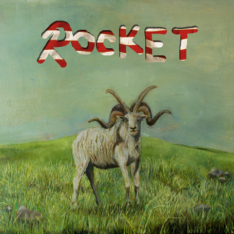 "(Sandy) Alex G ""Rocket"" LP"