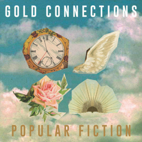 "Gold Connections ""s/t"" 12"""