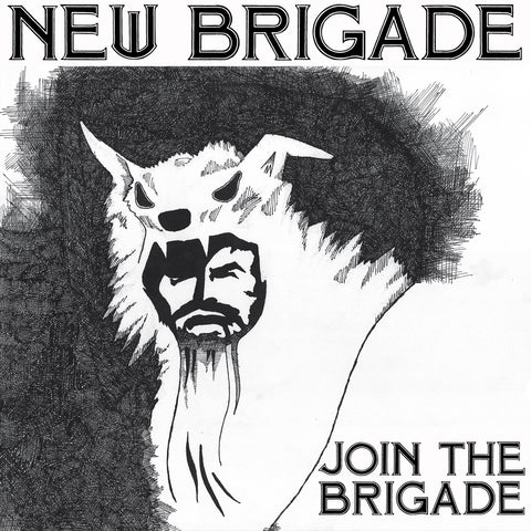"New Brigade ""Join the Brigade"" 12"""