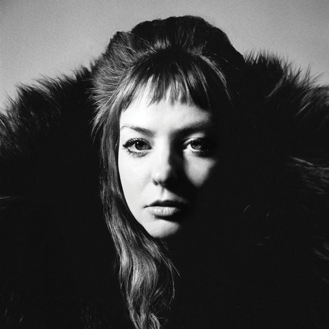 "Angel Olsen ""All Mirrors"" 2xLP"