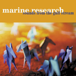 "Marine Research ""Sounds From the Gulf Stream"" LP"