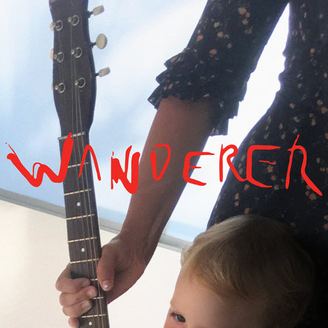 "Cat Power ""Wanderer"" LP"