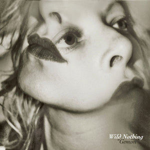 "Wild Nothing ""Gemini"" LP"
