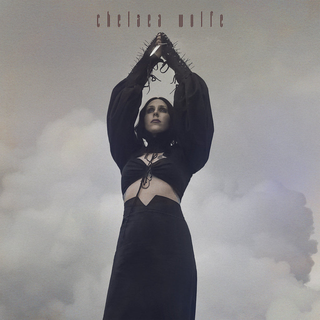 "Chelsea Wolfe ""Birth of Violence"" LP"