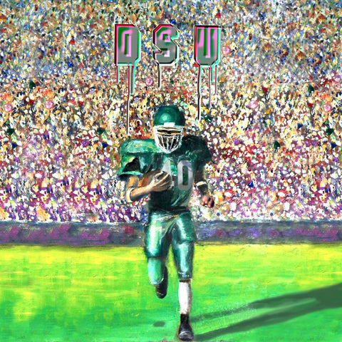 "Alex G ""DSU"" LP"
