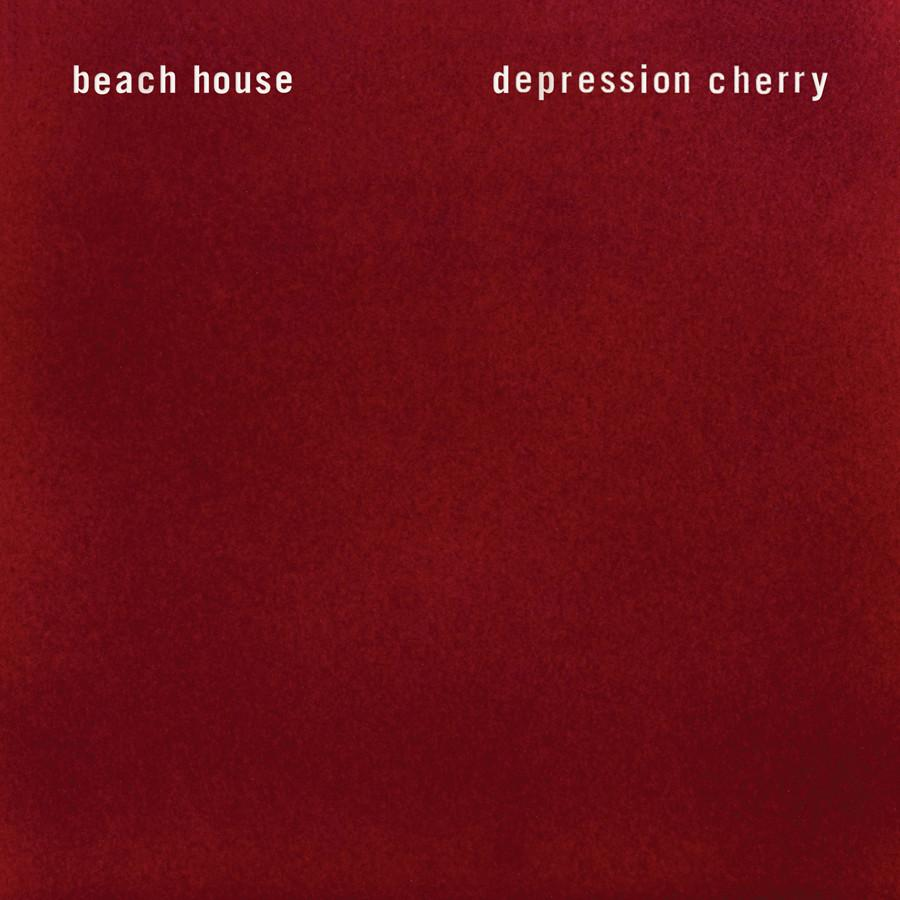 "Beach House ""Depression Cherry"" LP"