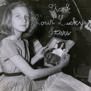 "Beach House ""Thank Your Lucky Stars"" LP"