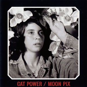 "Cat Power ""Moon Pix"" LP"