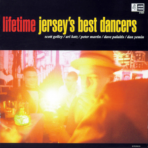 "Lifetime ""Jersey's Best Dancers"" LP"