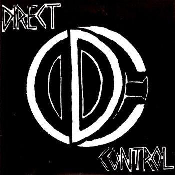 "Direct Control ""s/t"" 7"""