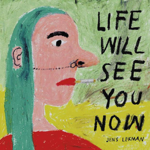 "Jens Lekman ""Life Will See You Now"" LP"