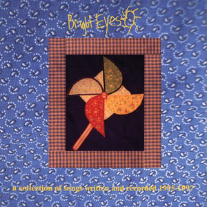 "Bright Eyes ""A Collection of Songs Written and Recorded 1995–1997"" 2xLP"