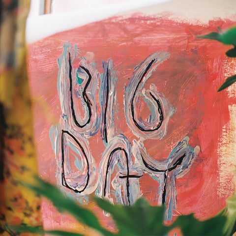 "Loose Tooth ""Big Day"" LP"