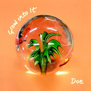 "Doe ""Grow Into It"" LP"