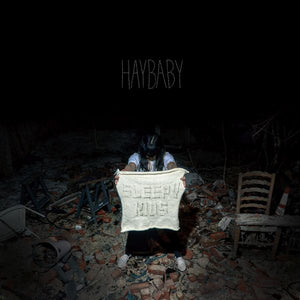 "Haybaby ""Sleepy Kids"" LP"